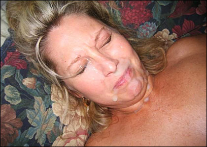 Mature Cum Loads